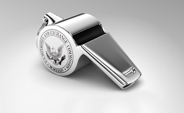 SEC Office of the Whistleblower