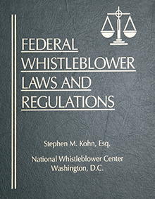 Federal Whistleblower Laws and Regulations